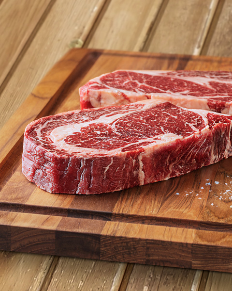 New Zealand grass-fed beef popular cuts 2