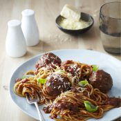 Watermarked Beef and Lamb Meat Spaghetti Meatballs 05