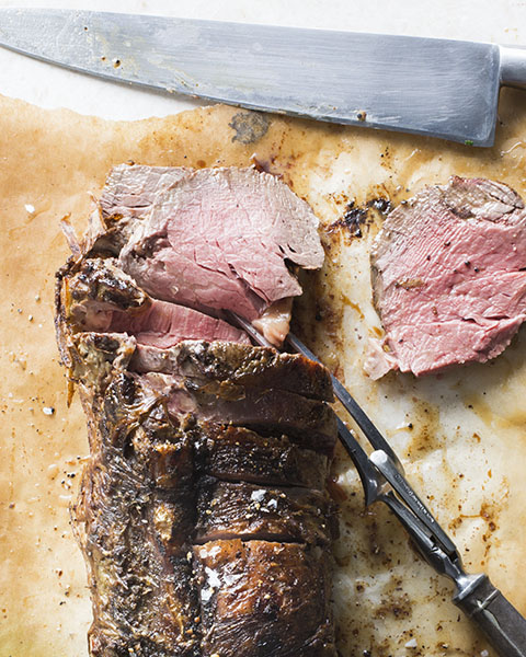 New Zealand grass-fed beef lamb quality 2