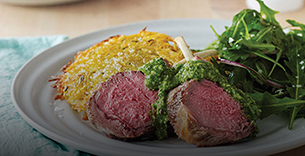 New Zealand grass-fed rack of lamb recipe 2 copy