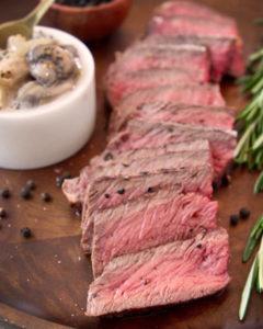 Wagyu Steak Recipe New Zealand grass-fed beef
