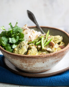 New Zealand Grass-fed Lamb Biryani Recipe